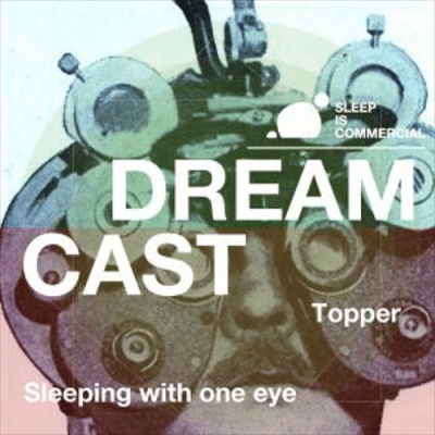 #006 Topper - Sleeping With One Eye
