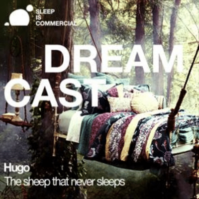 #007 Hugo - The Sheep That Never Sleeps